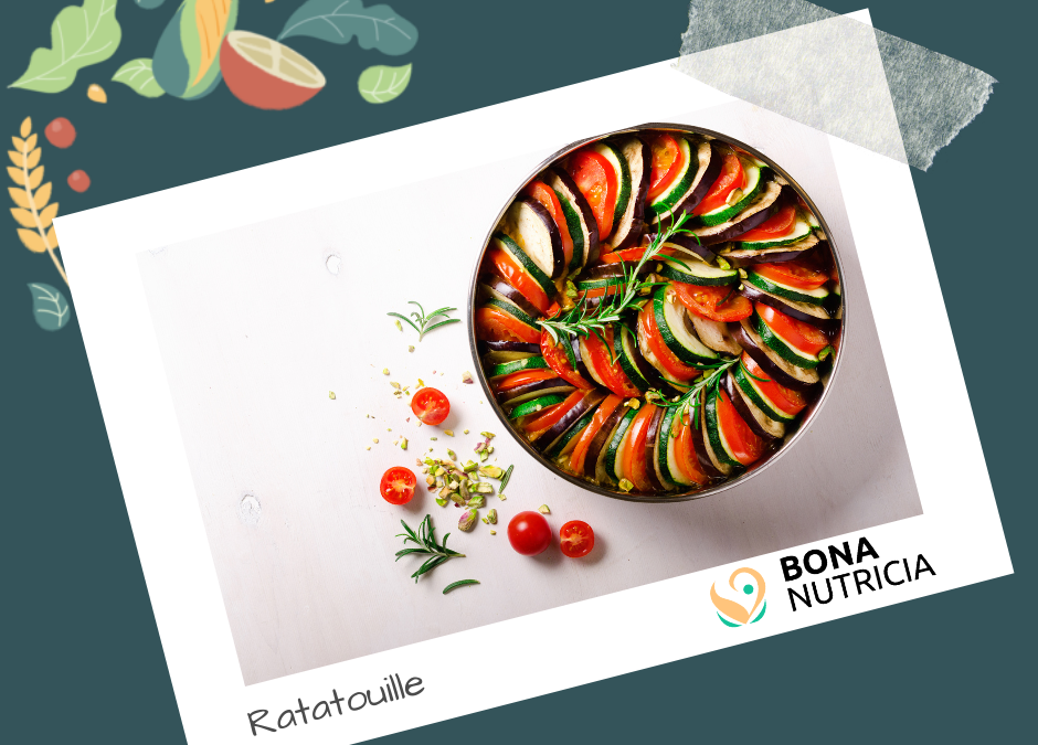 Ratatouille – skvelý ako príloha aj hlavné jedlo